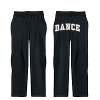 Fair Game Dance Sweatpants Bum Print