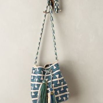 Highlander Crossbody Bag by Guanabana Blue All Bags