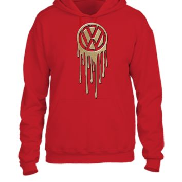 android vw - UNISEX HOODIE