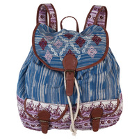 Billabong Women's Peaceful Energy Backpack French Blue One