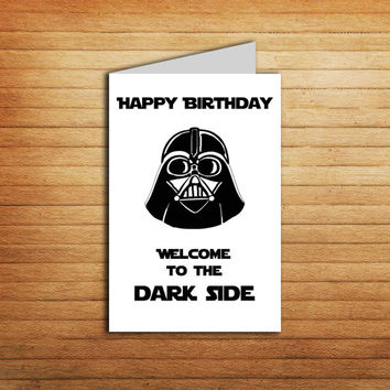 graphic regarding Star Wars Birthday Card Printable Free called Match of Thrones Birthday card Printable towards EnjoyPrintable upon