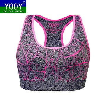 Exercise and Sports Bra