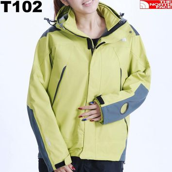 New Women's Two-piece Jackets / North Face New Women's Jackets / Le Si Feisi New Women's Jackets