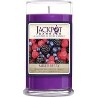 Jackpot Candles Mixed Berry Jewelry Candle