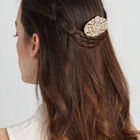 Charleston Charmer Hair Comb | Mod Retro Vintage Hair Accessories | ModCloth.com