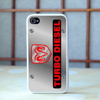 DODGE CUMMINS turbo diesel iPhone 6 6s Plus case, iPhone 5s 5c 4s Cases, Samsung Galaxy Case, iPod case, HTC case, Sony Xperia case, LG case, Nexus case, iPad cases, Case