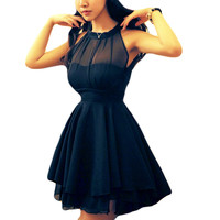Lolita Halter Party Dress