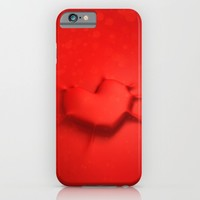 Only love 3 iPhone & iPod Case by Ylenia Pizzetti | Society6