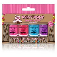 Piggy Paint Nail Polish Set 0.48 oz