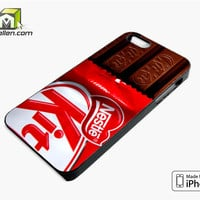 Kitkat Chocolate iPhone 5s Case Cover by Avallen