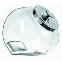 Anchor Hocking Penny Candy Jar, 1-Gallon