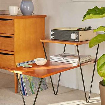 Pavo Side Table