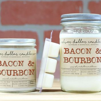 Bacon & Bourbon