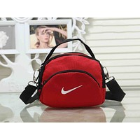 Nike Trending Women Men Stylish Canvas Sports Crossbody Satchel Shoulder Bag Red I-XS-PJ-BB