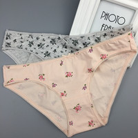 Ladies Cotton Pants Panties [10304895500]