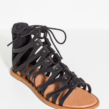 Impart-05 In The Details Gladiator Sandal