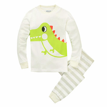 Winter Children Cotton Sleeve Home Set [6324913284]