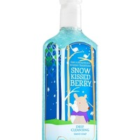 Deep Cleansing Hand Soap Snow Kissed Berry