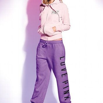 Pink | Victoria Secret Sweat Pants