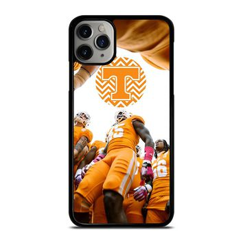 TENNESSEE VOLUNTEERS FOOTBALL iPhone Case Cover