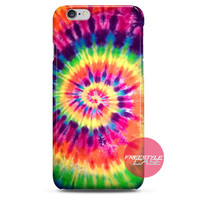 Tie Dye This Was iPhone Case 3, 4, 5, 6 Cover