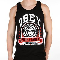 OBEY Extra Innings Tank Top