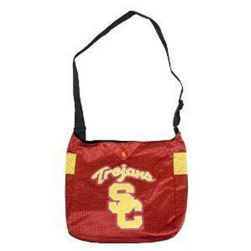 Southern California USC Trojans Jersey Tote Bag Purse