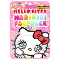 Hello Kitty Kawaii Face Mask
