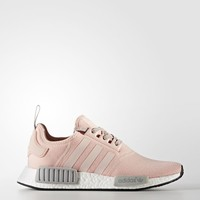 adidas NMD_R1 Shoes - Pink | adidas US