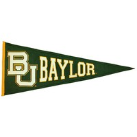 Baylor Bears Traditions Pennant