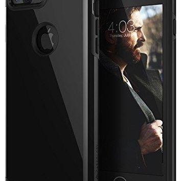 iPhone 7 Plus Case, Caseology [Legion Series] Heavy Duty Slim Rugged Protection Corner Cushion Design for Apple iPhone 7 Plus (2016) Only - Jet Black