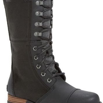 SOREL 'Major Maverick' Mid Calf Zip Boot (Women) | Nordstrom