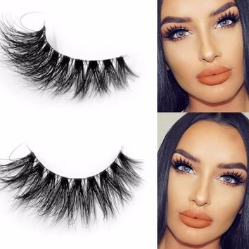3D Full Strip Lashes Mink