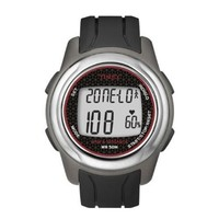 Timex Health Touch Plus Heart Rate Monitor Watch