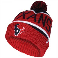 Houston Texans - Logo Calgary Knit Hat