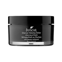 Charcoal MakeUp Melter Cleansing Oil-Balm - boscia | Sephora