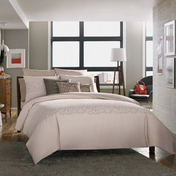 Kenneth Cole Reaction Home Bliss Duvet Cover