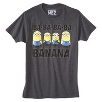 Men's Despicable Me Minions Graphic Tee