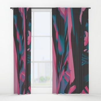 Got It Bad Window Curtains by duckyb
