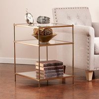 McKinnon End Table