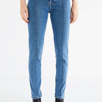 BDG Twig High-Rise Skinny Jean – Seamed | Urban Outfitters