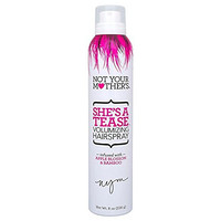 Not Your Mother's She's A Tease Volumizing Hairspray, 8 Ounce