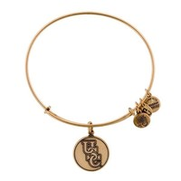 Alex and Ani University of South Carolina Logo Charm Bangle - Rafae...