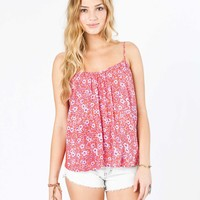 Billabong Women's Star Mist Cami Top