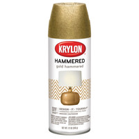 Krylon® Hammered Finish