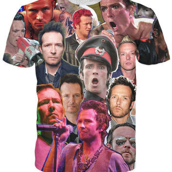 Scott Weiland Tribute T-Shirt