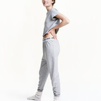 H&M Pajama Top and Pants $24.99