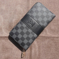 LV new men clutch purse purse young lady mobile phone bag large capacity business hand bag