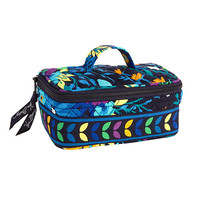 Jewelry Case In Midnight Blues By Vera Bradley 13552-136