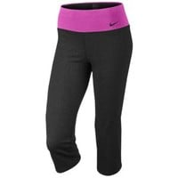 Nike Legend 2.0 Slim Dri-Fit Capris - Women's at Lady Foot Locker
